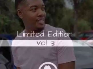 Uncle Bae – Limited Edition Vol. 3 Mix Download Mp3