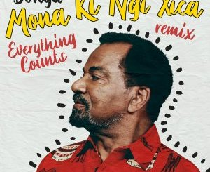 Bonga – Mona Ki Ngi Xica (Everything Counts Remix)