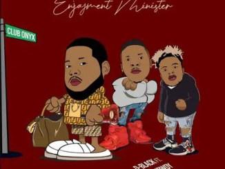 D-Black Enjoyment Minister Mp3 Download