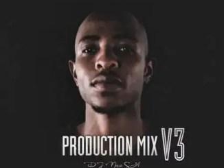 DJ Nova SA – Production Mix V3 Download Mp3