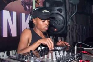 Deejay Jomling – Don't Talk, Just Dance Vol.14 Mix