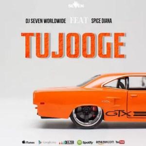 Dj Seven Worldwide Tujooge Ft. Spice Diana Download Mp3