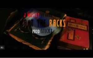 VIDEO: J Molley – Want The Ranks Ft. Nadia Nakai