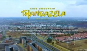 King Sweetkid – Thandazela Download Mp3