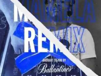 Mi Casa, DJ Stokie & Loxion Deep – Mamela (Remix) Download Mp3