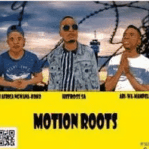 Motion Roots – Moruti la Mpolaisa Ft. Majoisana (Original)