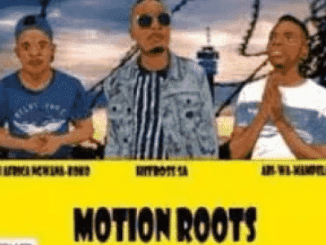 Motion Roots – Moruti la Mpolaisa Ft. Majoisana (Original)