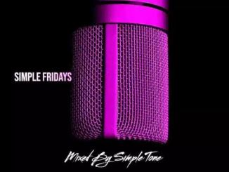 Simple Tone – Simple Fridays Vol 024 Mix Download Mp3