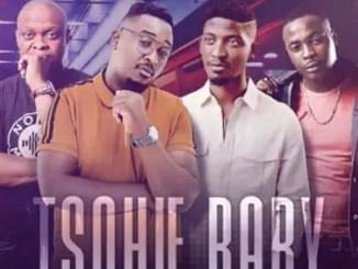 Afrotraction, Karabo, Mashata & Swiss – Tsohle Baby Download Mp3