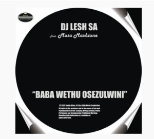 Baba Wethu - Osezulwini Amapiano Download Mp3