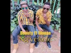 Beauty ft. Moosa Ng'yekele (Amapiano 2021)