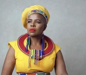 Candy Tsamandebele – Hupenyu Unenge Viri