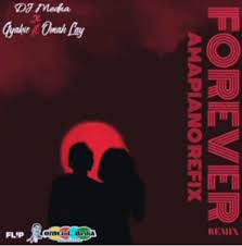 DJ Medna x Gyakie - Forever (Remix) ft. Omah Lay (Amapiano Remix)