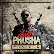 DJ Split - Phusha Vakente
