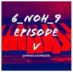 Gem Valley MusiQ – 6_NoH_9 Episode V