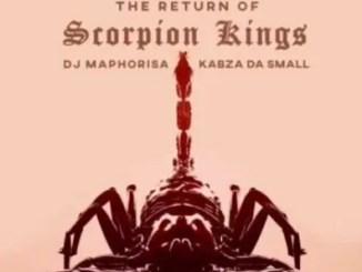 Kabza De Small & Dj Maphorisa – Thando Lwam Ft. Nia pearl & Vyno Miller