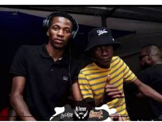 MDU a.k.a TRP & BONGZA – Amapiano Night Party Mix Download Mp3