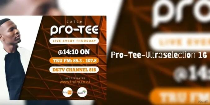 Pro-Tee – Ultraselection