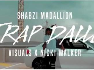 ShabZi Madallion – Trap Dalli Download Mp3