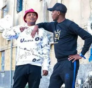 Six DreamChaser ft. uBizza Wethu – Isbhengane