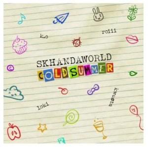 Skhandaworld – Cold Summer Ft. K.O, Roiii, Kwetsa & Loki Download Mp3