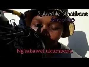 Sphesihle Skhakhane - Amaphiko Full