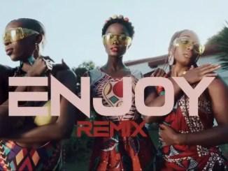 Tekno & Mafikizolo – Enjoy (Remix) Download Mp3