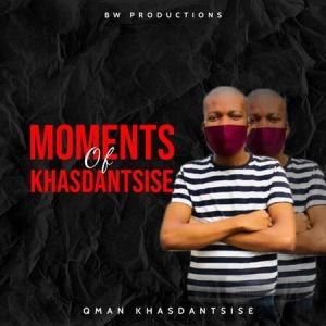 Qman Khasdantsis – The Invisible