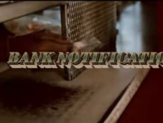Ciza & DJ Maphorisa – Bank Notification Ft. Madumane Download Mp3