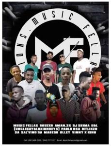 Music Fellas Prods – Fellas Friday Album (June Edition) Download Mp3
