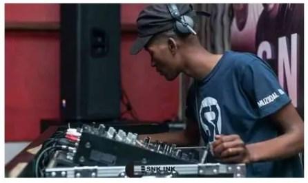 Musiqal Tone, Tee Jay, Deep Sen & KingTalkzin – Magic Ft. Da Ish, SP Nation SA, Lannie Billion & Le Sax