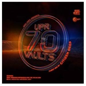 Soul Varti – UPR Vaults Vol. 70 Mix Download Mp3