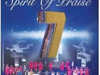 Spirit Of Praise – Oh How I Love Him Ft. Benjamin Dube