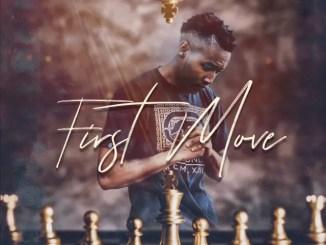 EP: T-Man SA – First Move
