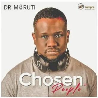 Dr Moruti – Chosen People