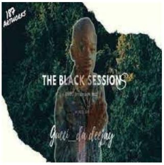 Gucci_dedeejay – The Black Seesions Vol.7 (100% Production Mix)