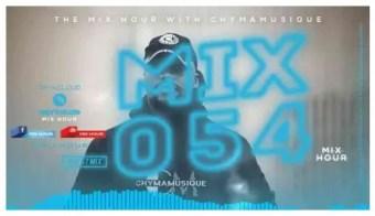 Chymamusique – The Mix Hour Vol. 054
