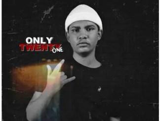 De'Keay – Only Twenty One