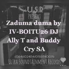 IV Boitu26, DJ Ally T & Buddy Cry SA – Zaduma Duma