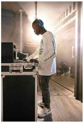 LAZI & Dj Chipo – Umsindo Summer Dance Mix