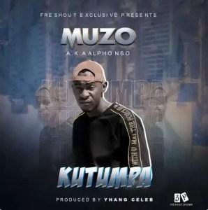 Muzo Aka Alphonso – Kutumpa Download Mp3