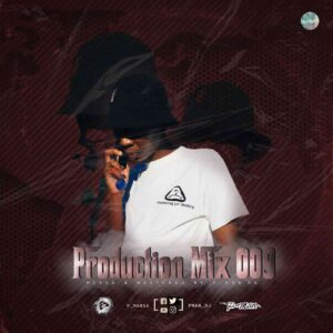 P-Man SA – Production Mix 009 (HarvardPiano)