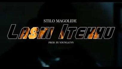 Stilo Magolide – Lashi Itekhu Download Mp3