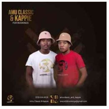 Amu Classic & Kappie – From My Home (Soulfied Mix)
