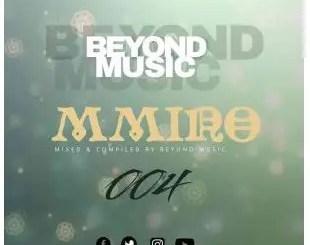Beyond Music – Mmino 004 Mix
