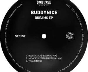 Buddynice – Dreams