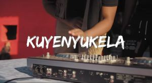 Dj Obza & Bongo Beats - Kuyenyukela Ft. Indlovukazi & Mvzzle