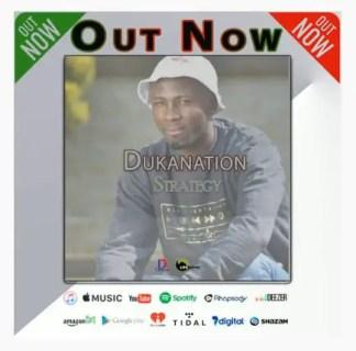 Dukanation - Strategy (Original Mix) Download Mp3