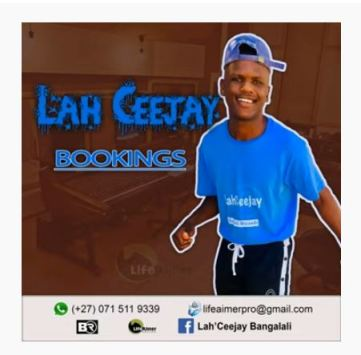 Lah Ceejay - Thank You
