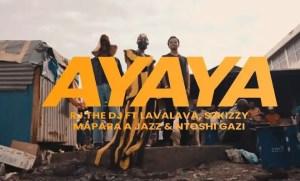 Rj The Dj – Ayaya Ft. Lava Lava, Mapara A Jazz & Ntosh Gazi